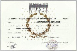 brevet etat françois feral
