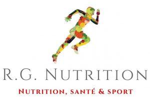 logo RG Nutrition